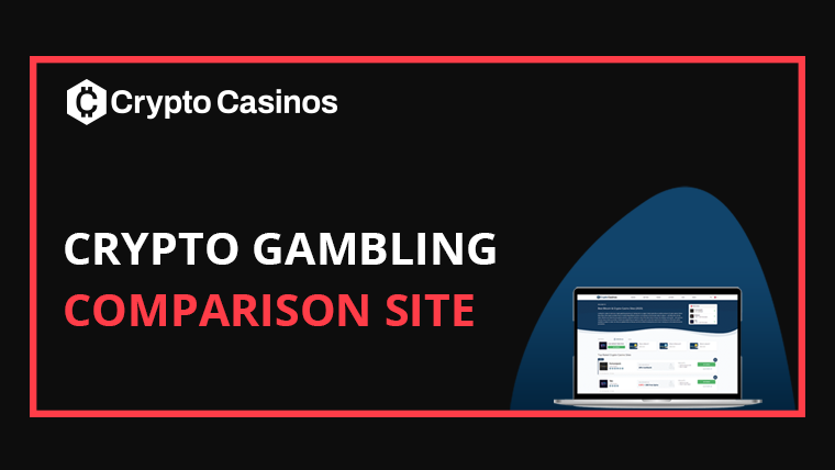 CryptoCasinos Press Release