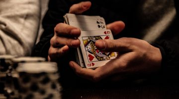 Why Professional Poker Players Prefer Crypto