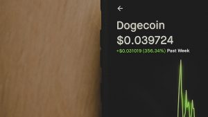 Reddit Traders Drive Dogecoin Values Through the Roof