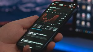 Ether Experiencing Flash Crash Crypto Market Trends