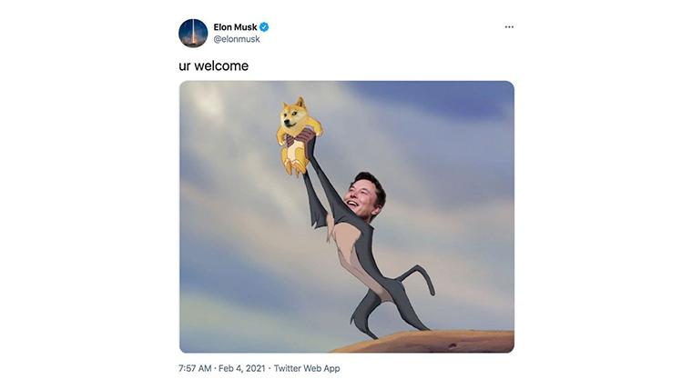 Exploring Elon Musk's Influence Upon the Crypto Market
