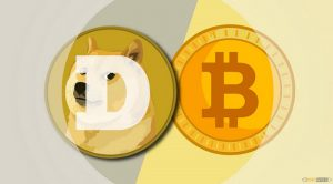 dogecoin vs bitcoin
