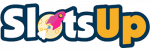 SlotsUp Logo